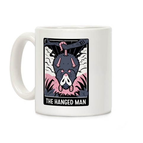 The Hanged Man Coffee Mug