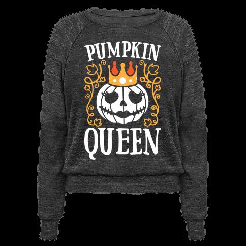 Pumpkin Queen (White)