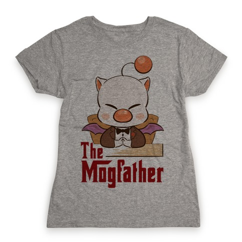 The Mogfather Womens T-Shirt