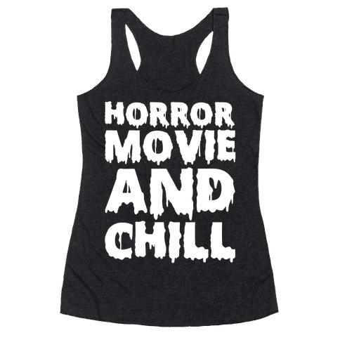 Horror Movie and Chill
