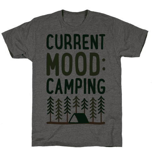 Current Mood: Camping (CMYK)