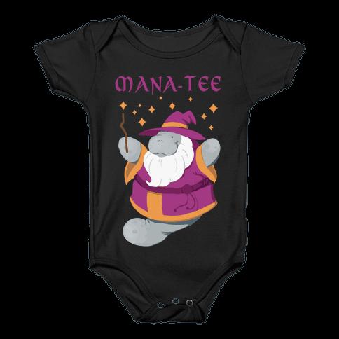 Mana-tee Baby Onesy