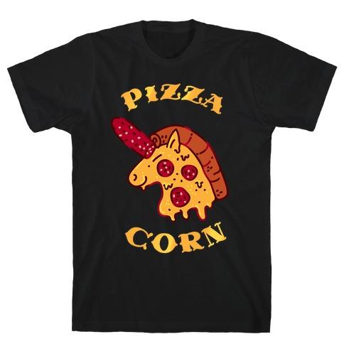 Pizzacorn T-Shirt