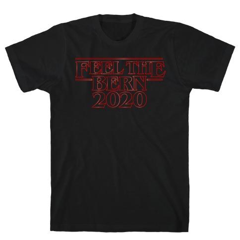 Bernie Things T-Shirt