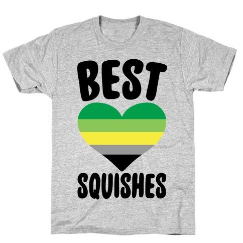 Best Squishes T-Shirt