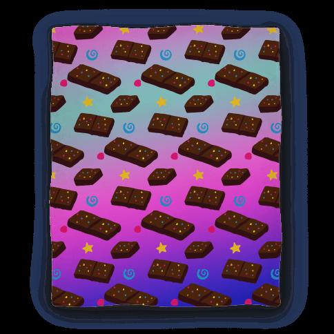 Stellar Brownie Pattern Blanket