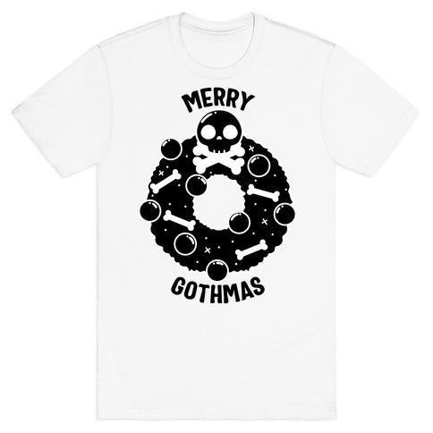 Merry Gothmas T-Shirt
