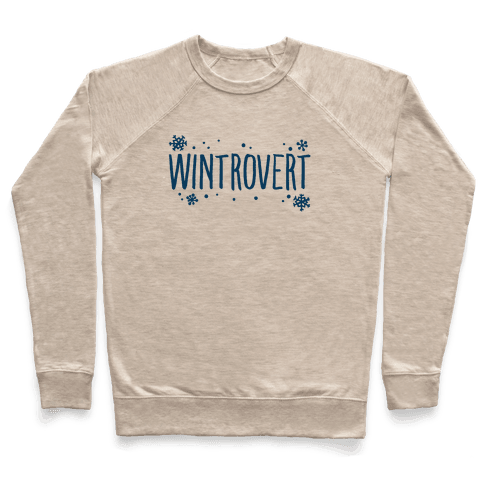 Wintrovert