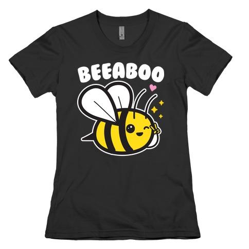 Beeaboo Womens T-Shirt
