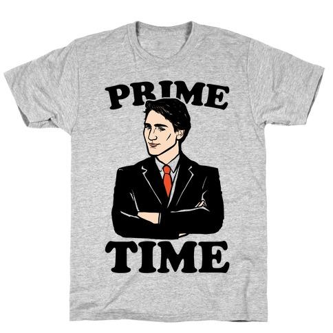 Prime Time T-Shirt