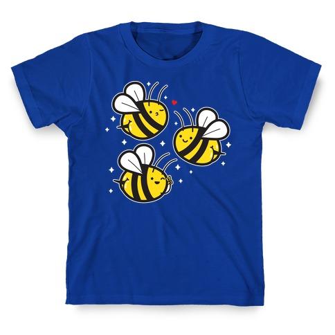Bee Booties T-Shirt