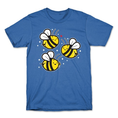 Bee Booties T-Shirt