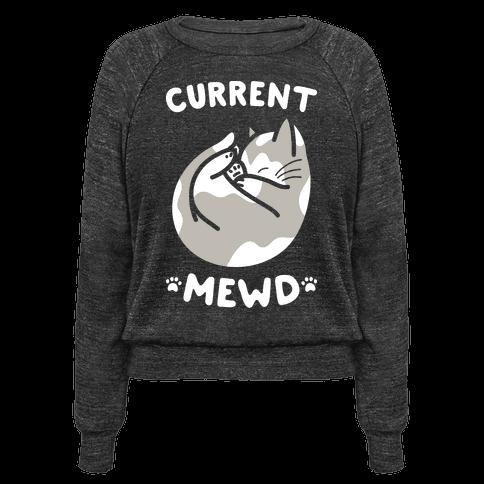 Current Mewd: Catnap (White)