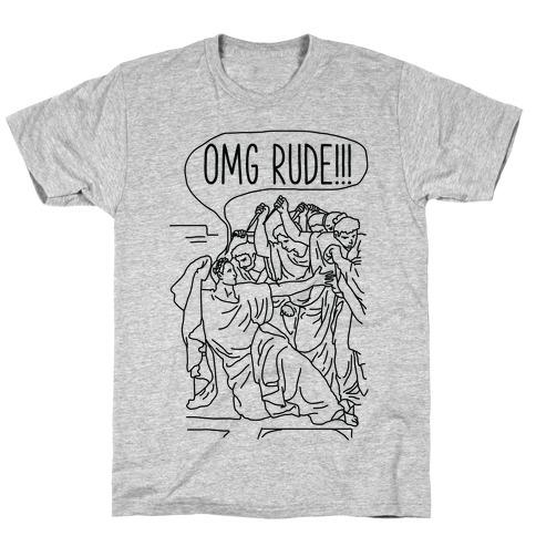 Death Of Caesar T-Shirt