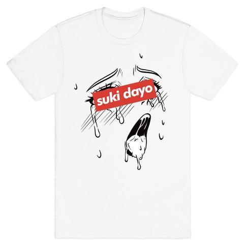 Suki Dayo T-Shirt