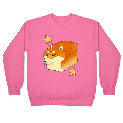 Shiba Inu Loaf Pullover