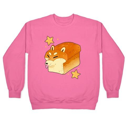 Shiba Inu Loaf Pullover
