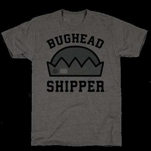 Bughead Shipper