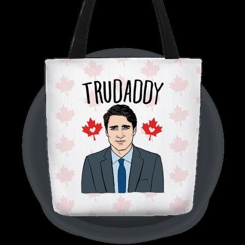 Trudaddy Tote