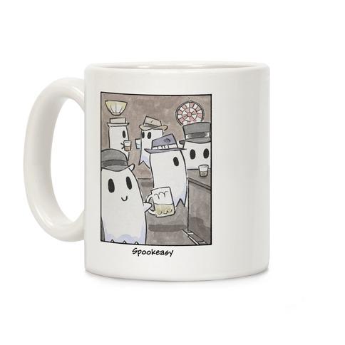 Spookeasy Coffee Mug