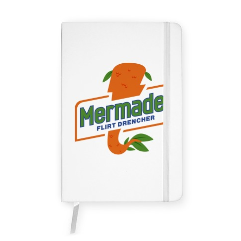 Mermade Notebook