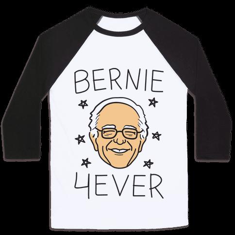 Bernie 4ever