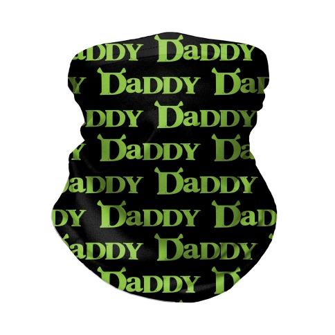 Daddy Neck Gaiter
