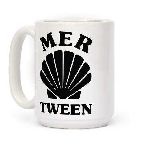 Mertween Coffee Mug