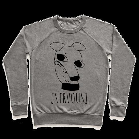 Nervous Dog Pullover