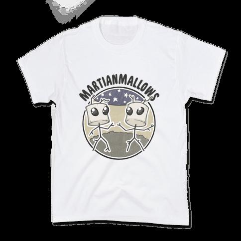 Martianmallows Kids T-Shirt