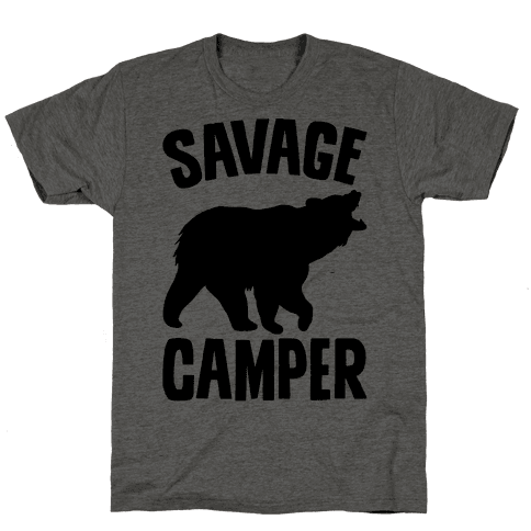 Savage Camper