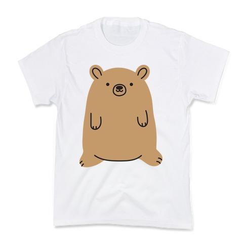 Fat Bear Kids T-Shirt