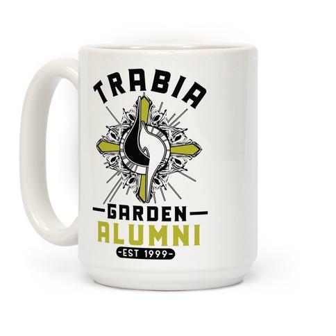 Trabia Garden Alumni Final Fantasy Parody Coffee Mug