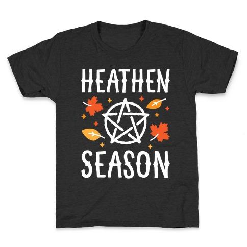 Heathen Season Kids T-Shirt