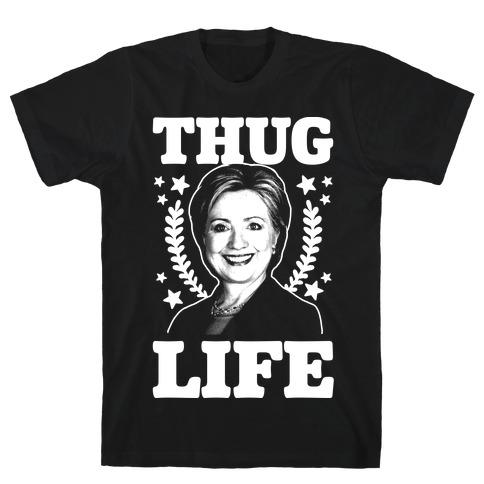 Thug Life HRC T-Shirt
