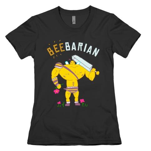 Beebarian Womens T-Shirt