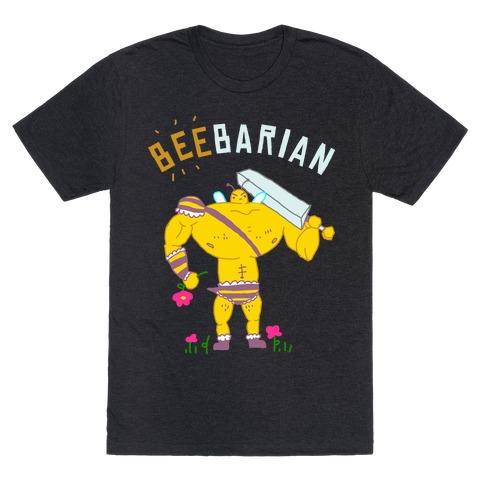 Beebarian T-Shirt
