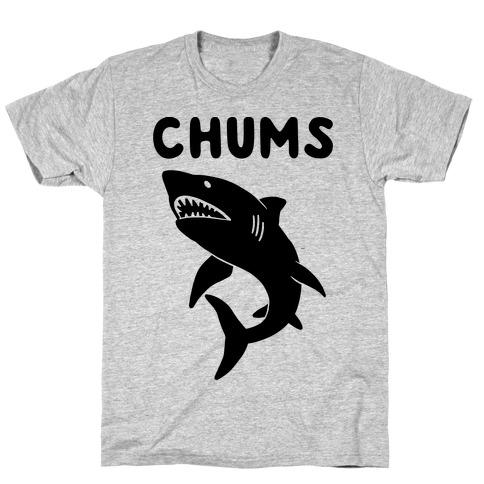 Best Chums Pair 2 T-Shirt