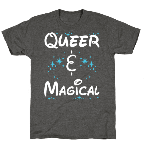 Queer and Magical