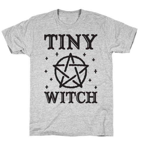 Tiny Witch T-Shirt