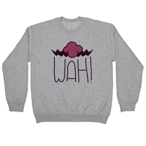 WAH! Pair (War Half) Pullover