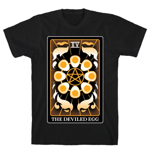 The Deviled Egg T-Shirt