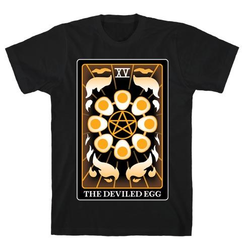 The Deviled Egg Mens/Unisex T-Shirt