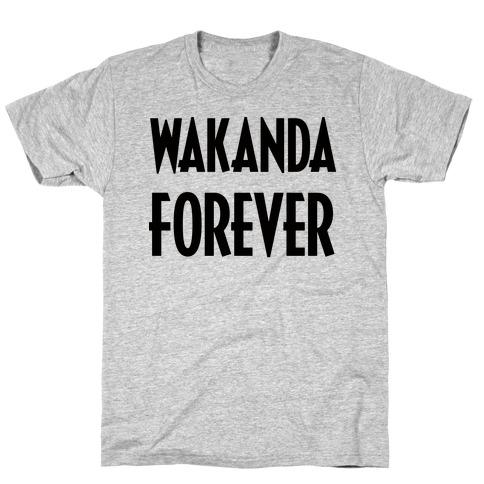 42082bba Wakanda T-Shirts, Racerback Tank Tops and more   LookHUMAN