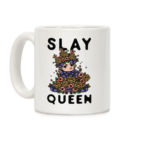 Slay Queen May Queen Coffee Mug