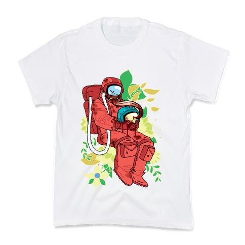 Murderous Impostor Kids T-Shirt
