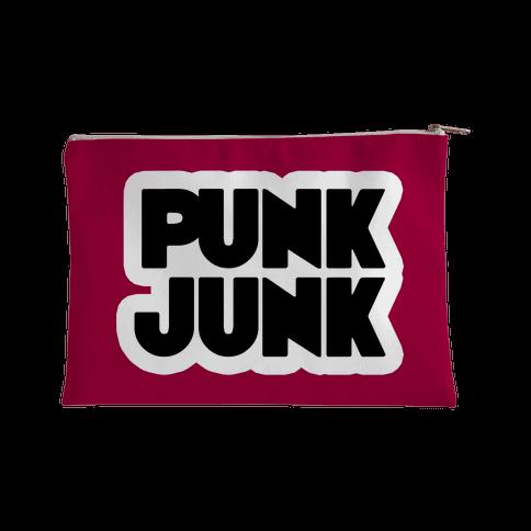 Punk Junk Accessory Bag