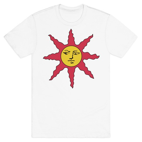 Solaire of Astora Cosplay T-Shirt
