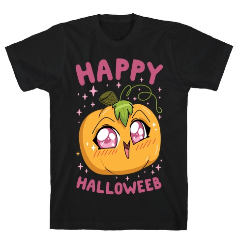 Happy Halloweeb T-Shirt