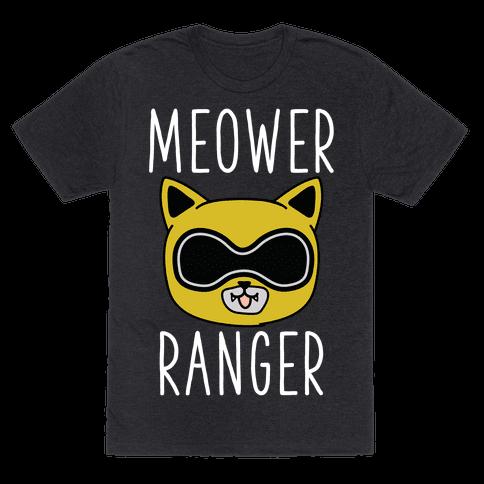 Meower Ranger